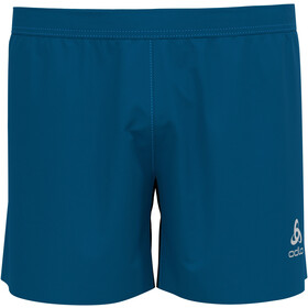 "Odlo Zeroweight 5"" Shorts Men, mykonos blue"